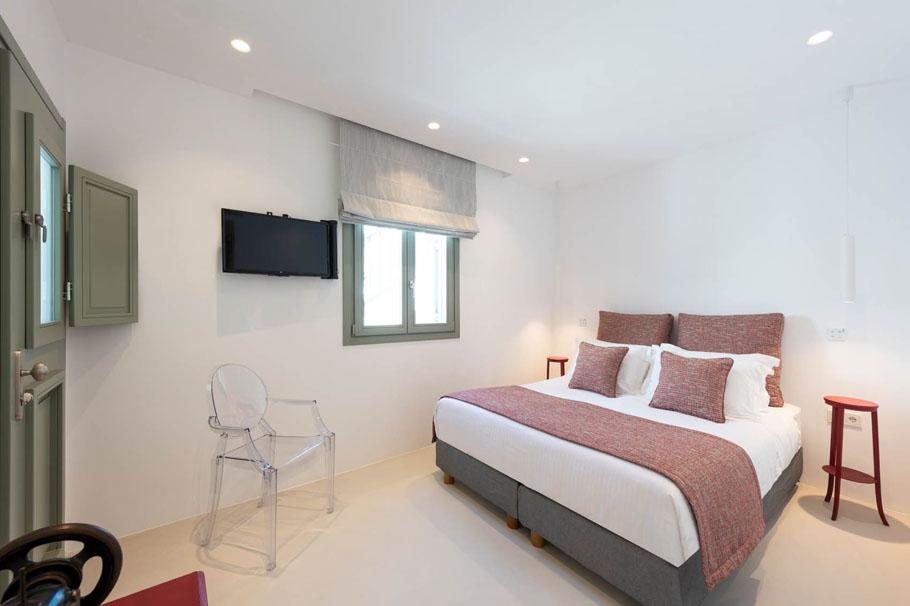 Senia Hotel Paros