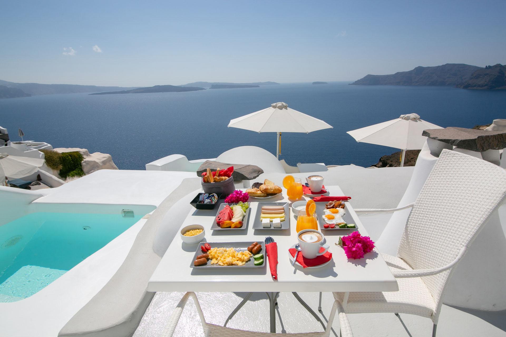 Onar Villas Santorini